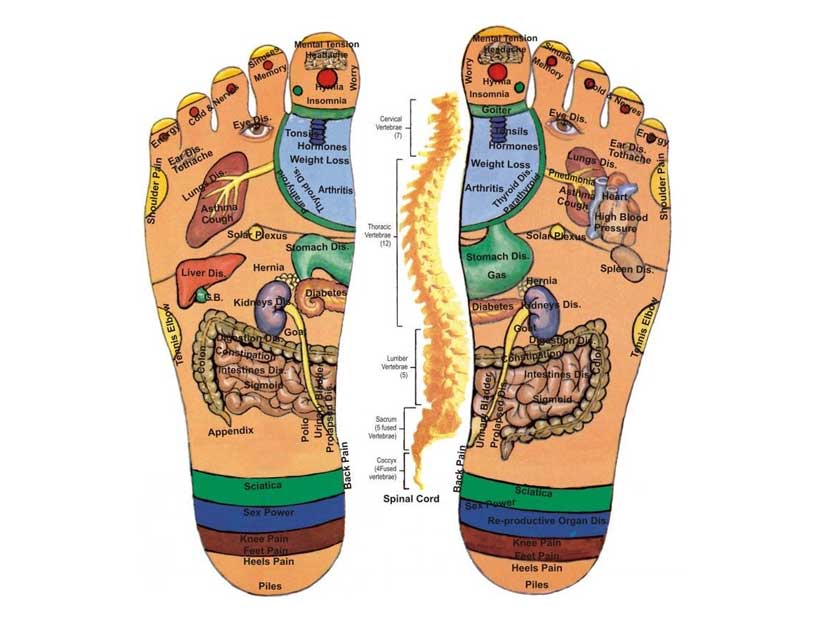 Free-reflexology-taster-session