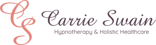 Carrie Swain Hypnotherapy & Holistic Healthcare Logo